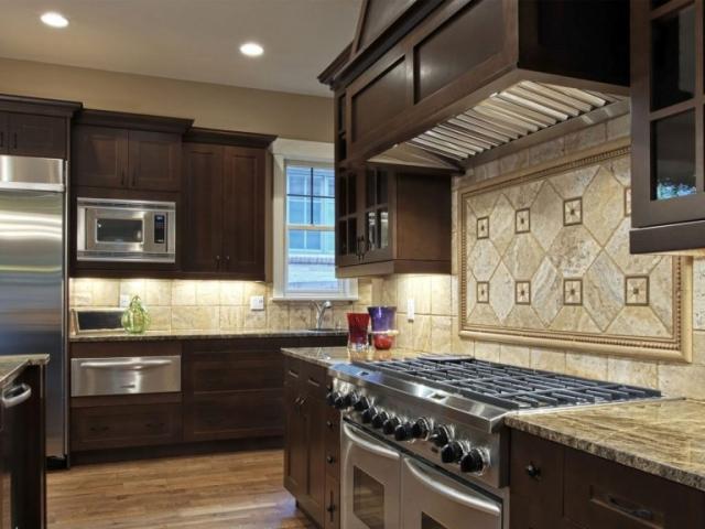 Dream Kitchen Countertops