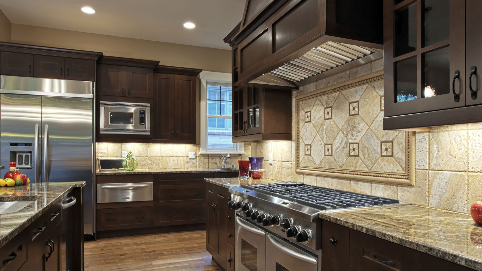 Charmant Granite Countertops In Eau Claire, WI